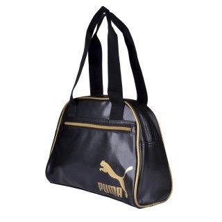 Сумка Puma Spirit Handbag - фото 1