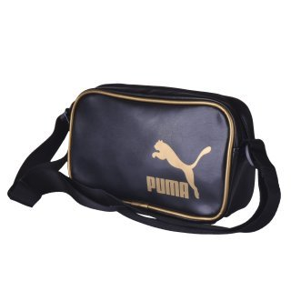 Сумка Puma Spirit Sm Shoulder Bag - фото 1
