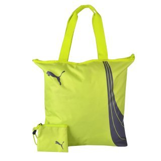 Сумка Puma Fundamentals Shopper - фото 2