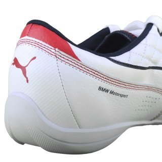 Кросівки Puma BMW MS Drift Cat 6 Leather - фото 4