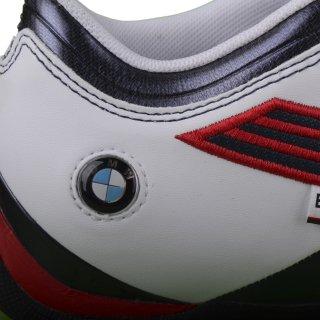 Кросівки Puma BMW MS Future Cat M1 Leather - фото 4