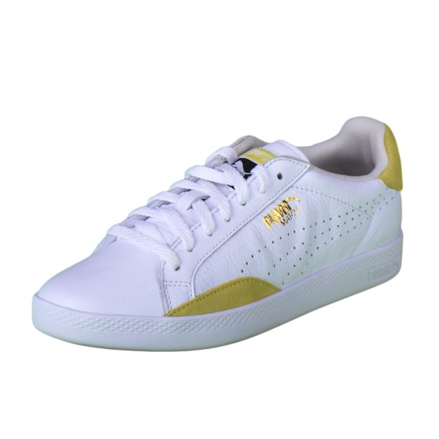 Кеди Puma Match Lo Basic Sports Wn's - фото