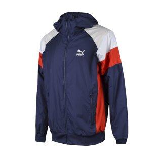 Куртка-вітровка Puma Icon Wind Jacket - фото 1