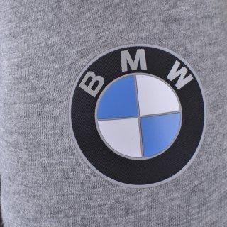 Футболка Puma Bmw Msp Logo Tee - фото 3