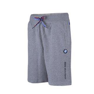 Шорти Puma Bmw Msp Sweat Shorts - фото 1