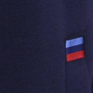 Кофта Puma Bmw Msp Sweat Jacket - фото 3
