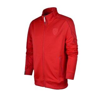 Кофта Puma Ferrari Track Jacket - фото 1