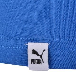 Футболка Puma Heritage No1 Logo Tee - фото 3