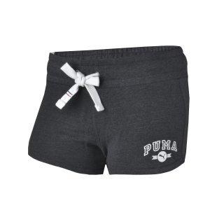 Шорти Puma Style Athl Sweat Shorts - фото 1