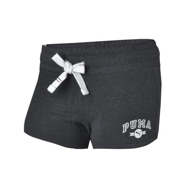 Шорти Puma Style Athl Sweat Shorts - фото