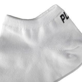 Шкарпетки Puma Invisible Sneaker  3-Pack - фото 2