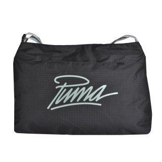 Сумка Puma Core Shoulder Bag - фото 2
