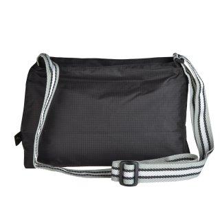 Сумка Puma Core Shoulder Bag - фото 3