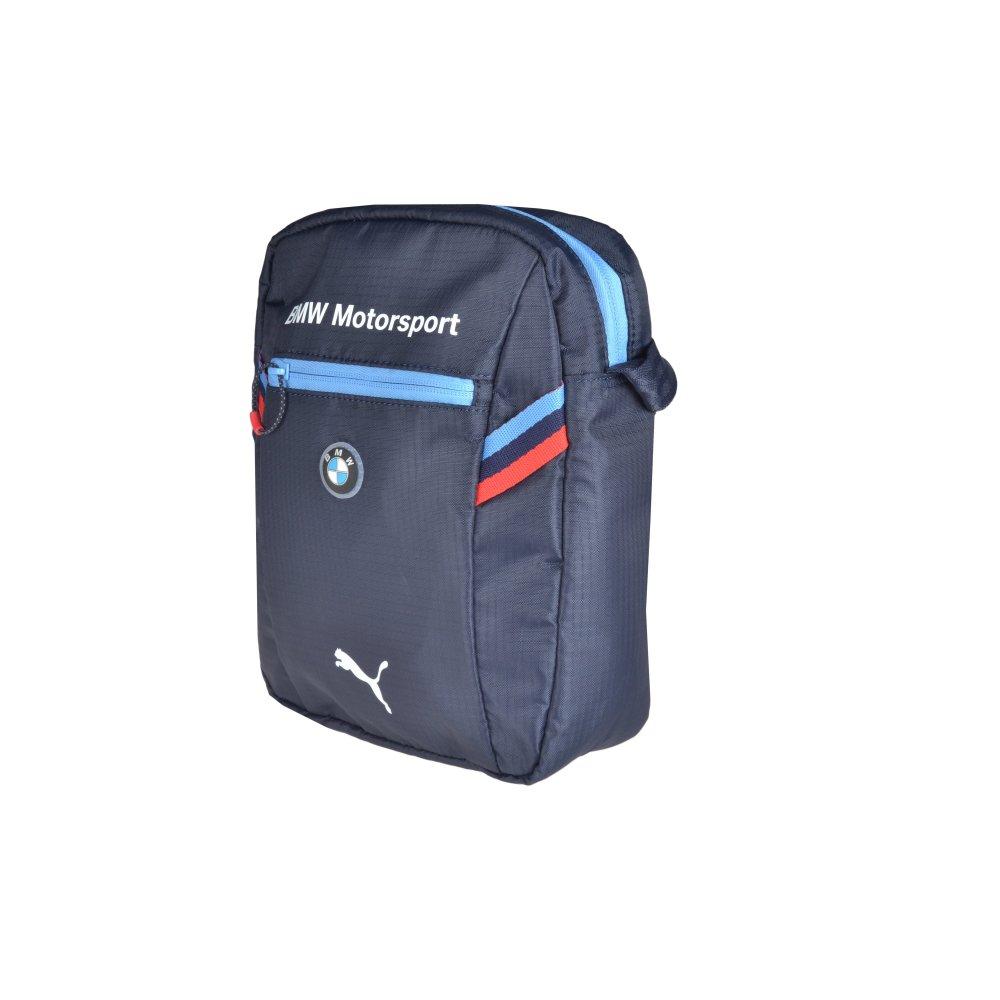сумка Puma : Puma bmw motorsport portable