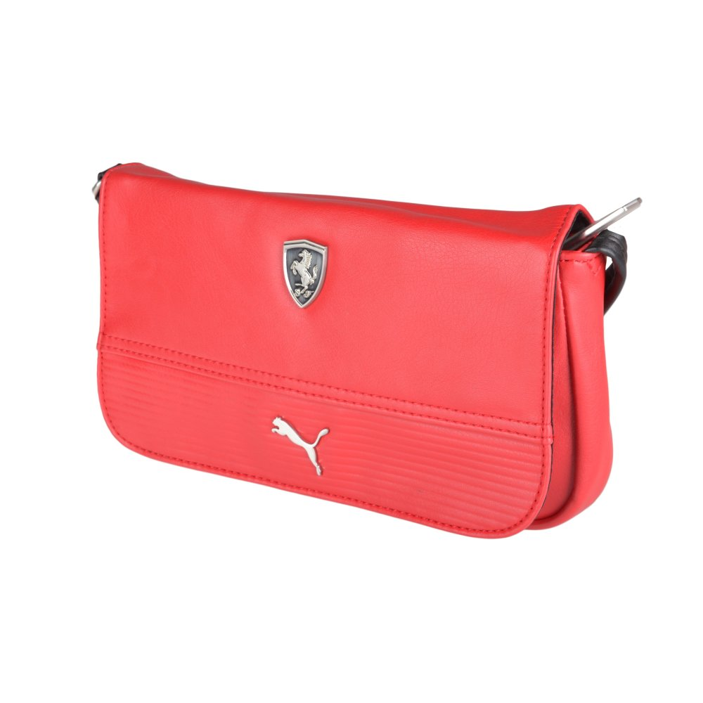 сумка Puma : Puma ferrari ls small satchel