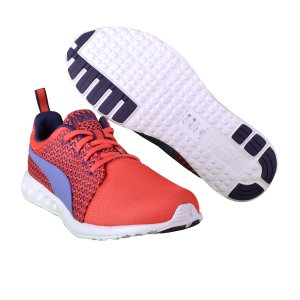 Кросівки Puma Carson Runner Knit Wn's - фото 2