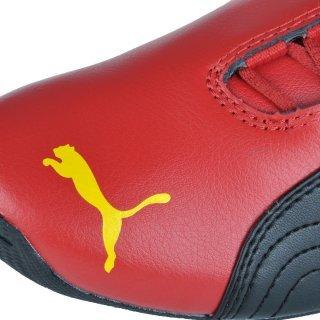Кросівки Puma Future Cat Leather Sf-10-Jr - фото 4