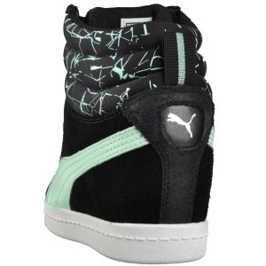 Снікерси Puma Pc Wedge Geometric Wn's - фото 6