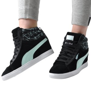 Снікерси Puma Pc Wedge Geometric Wn's - фото 8