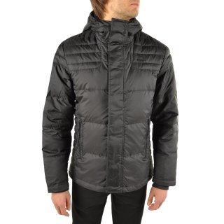 Куртка-пуховик Puma Varsity Down Jacket - фото 4