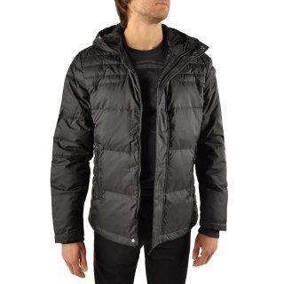 Куртка-пуховик Puma Varsity Down Jacket - фото 7