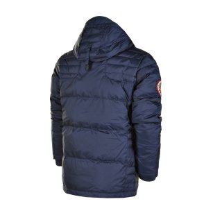 Куртка-пуховик Puma Varsity Down Jacket - фото 2