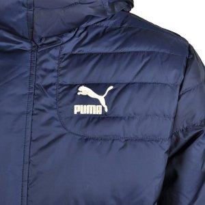 Пуховик Puma Varsity Down Jacket - фото 3