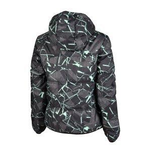 Куртка Puma Reversible Padded Jacket - фото 2