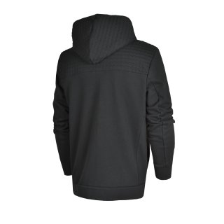 Кофта Puma Bmw M Sweat Jacket - фото 2