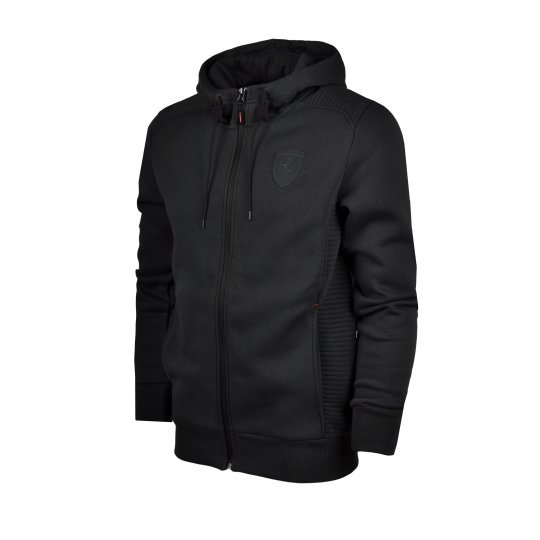 Кофта Puma Ferrari Hooded Sweat Jacket - фото