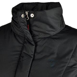 Куртка Puma Ferrari Padded Jacket - фото 3