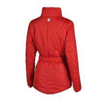 Куртка Puma Ferrari Padded Jacket - фото
