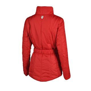 Куртка Puma Ferrari Padded Jacket - фото 2