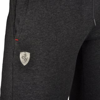 Штани Puma Ferrari Sweat Pants closed - фото 3