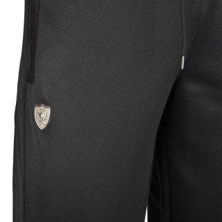 Штани Puma Ferrari Track Pants - фото 4