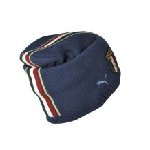Шапка Puma FIGC Italia Azzurri Beanie - фото