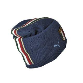 Шапка Puma FIGC Italia Azzurri Beanie - фото 2