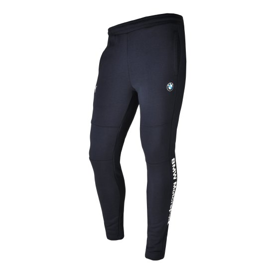 Штани Puma Bmw Msp Sweat Pants Open - фото