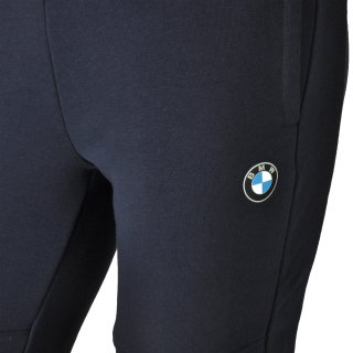 Штани Puma Bmw Msp Sweat Pants Open - фото 3