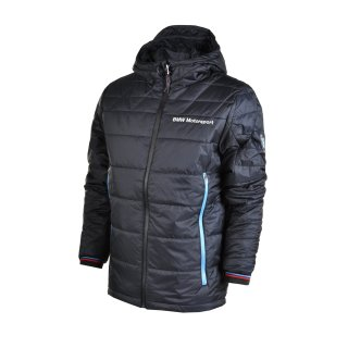 Куртка Puma Bmw Msp Padded Jacket - фото 1