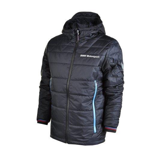Куртка Puma Bmw Msp Padded Jacket - фото