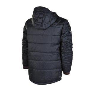 Куртка Puma Bmw Msp Padded Jacket - фото 2