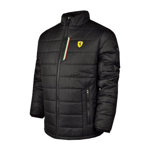 Куртка Puma Sf Padded Jacket - фото