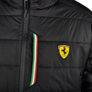 Куртка Puma Sf Padded Jacket - фото 3