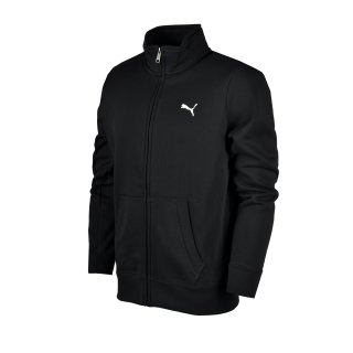 Кофта Puma Ess Sweat Jacket Fl - фото 1