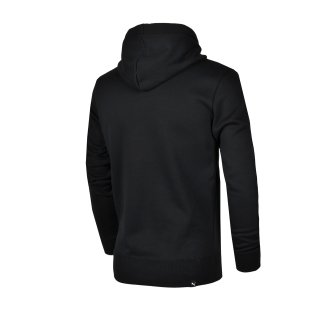Кофта Puma Ess No.1logo Hooded Sweat Fl - фото 2