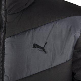 Куртка Puma Ess Padded Jacket - фото 3