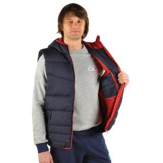Куртка-жилет Puma Ess Hooded Down Vest - фото 8