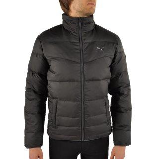 Куртка-пуховик Puma Ess Down Jacket - фото 5