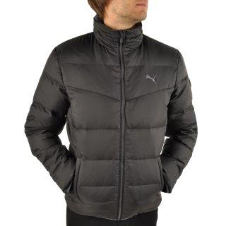 Куртка-пуховик Puma Ess Down Jacket - фото 6